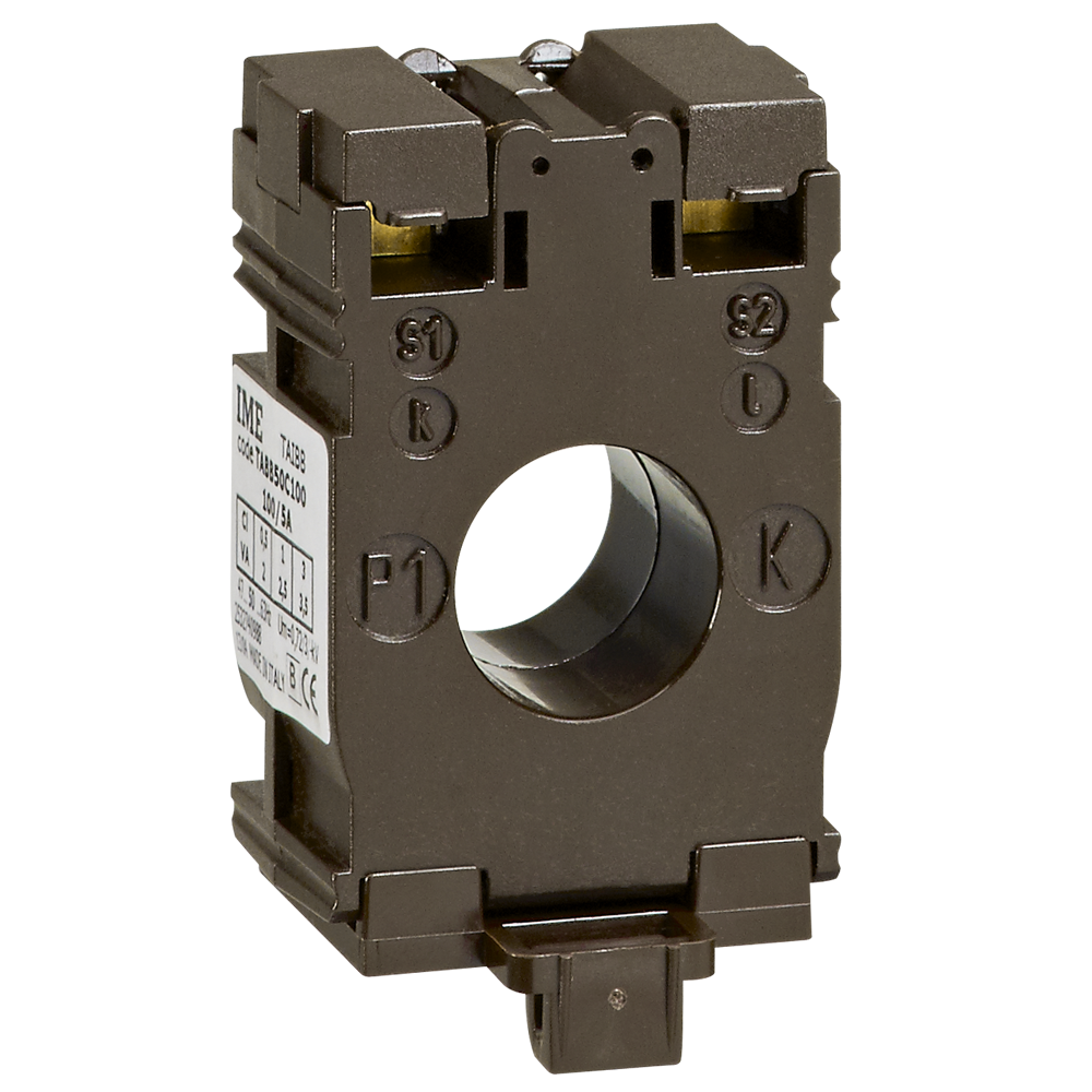 Ime Tabb Solid Core Single Phase Measuring Current Transformer In Relay Taibb