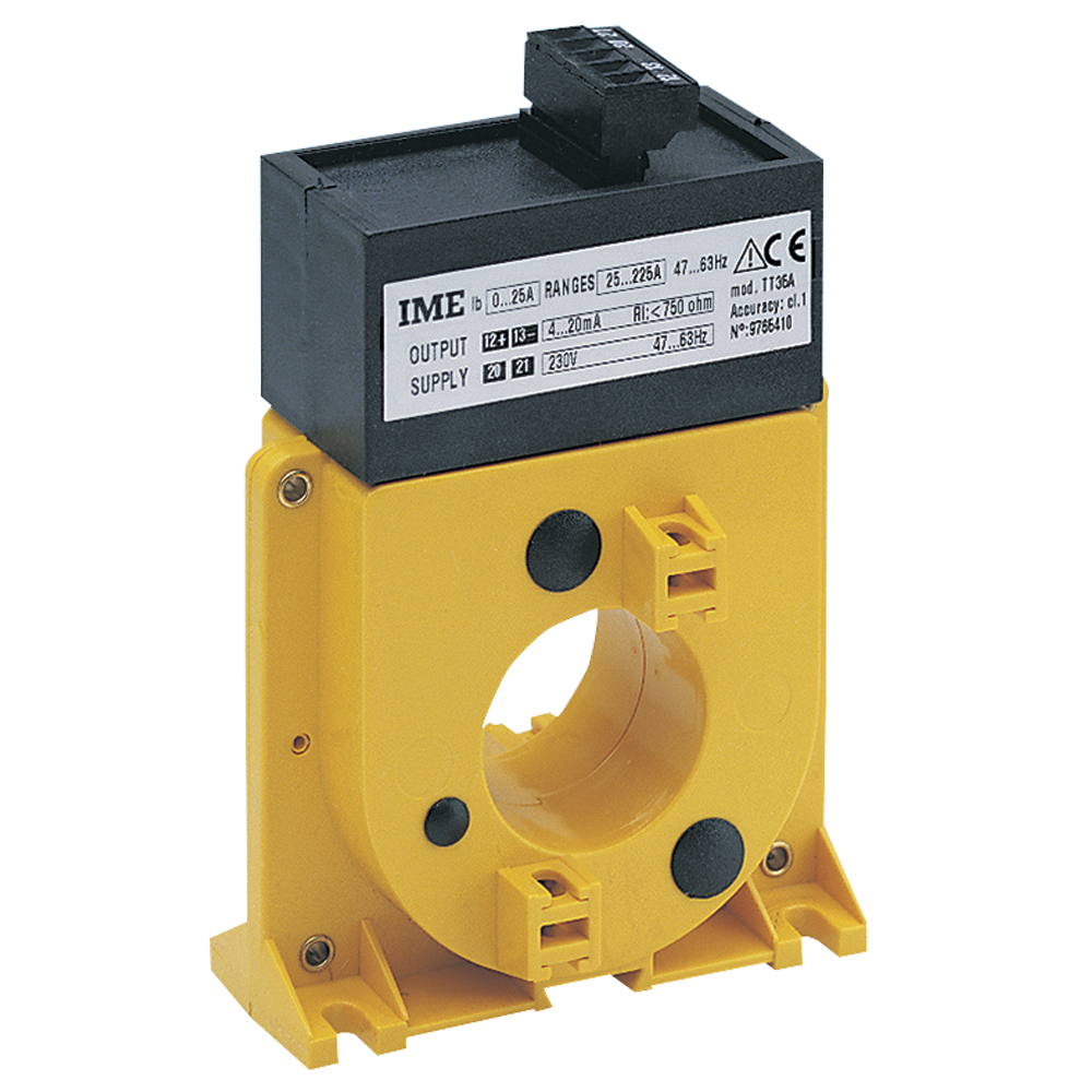 Ime Tt1b Tt35a Ac Transformers With Built In