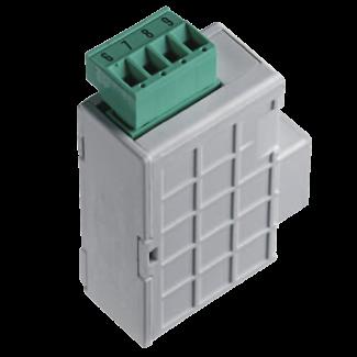 IME IF96010 - I/O & alarm pulse counting module