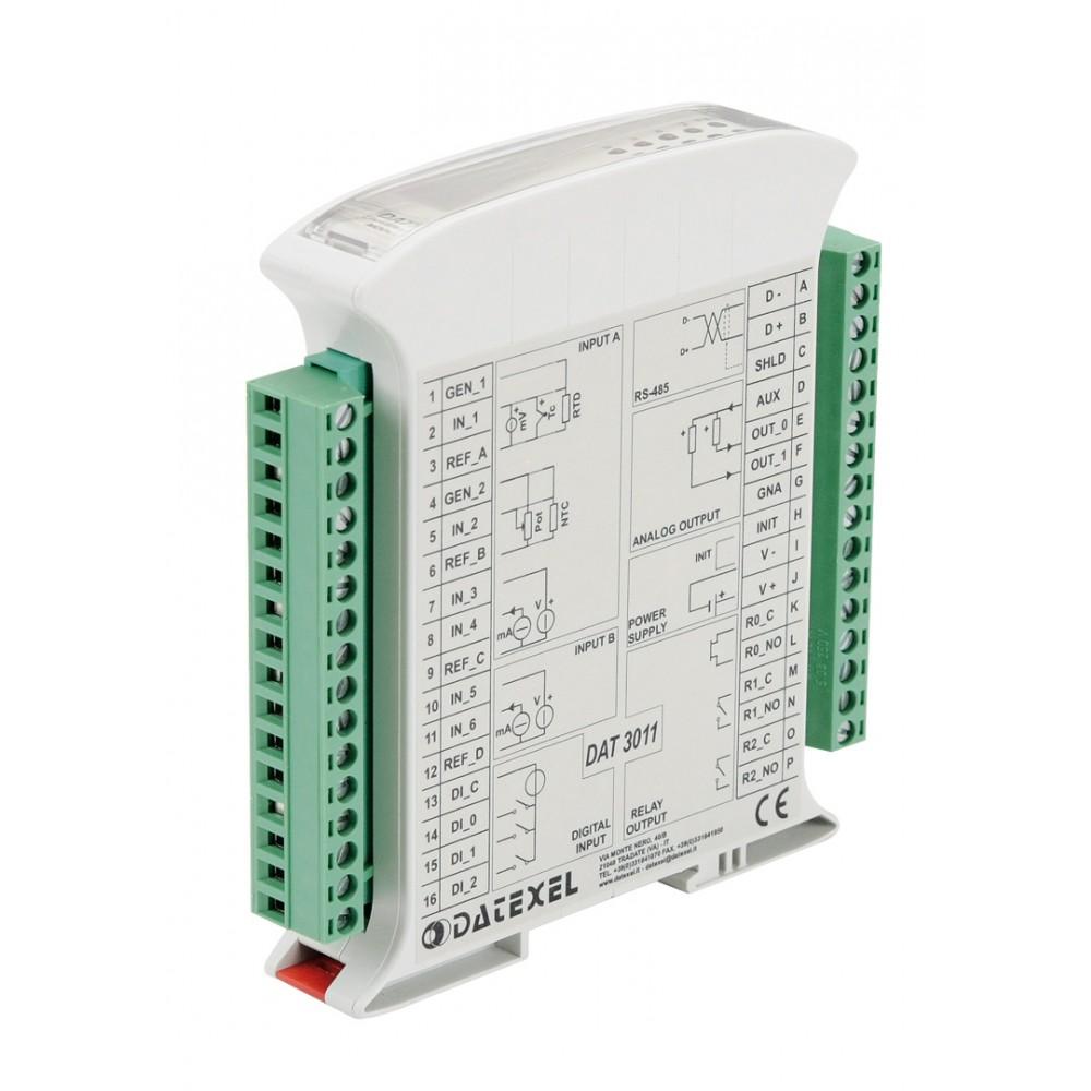 Datexel DAT 3011 Remote Module Universal