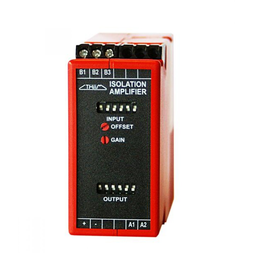 Thiim AISA Isolation Amplifier