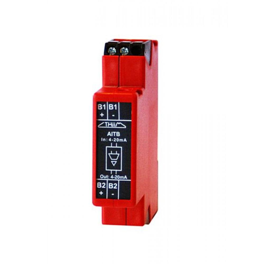 Thiim AITB Loop Isolator 4-20 mA
