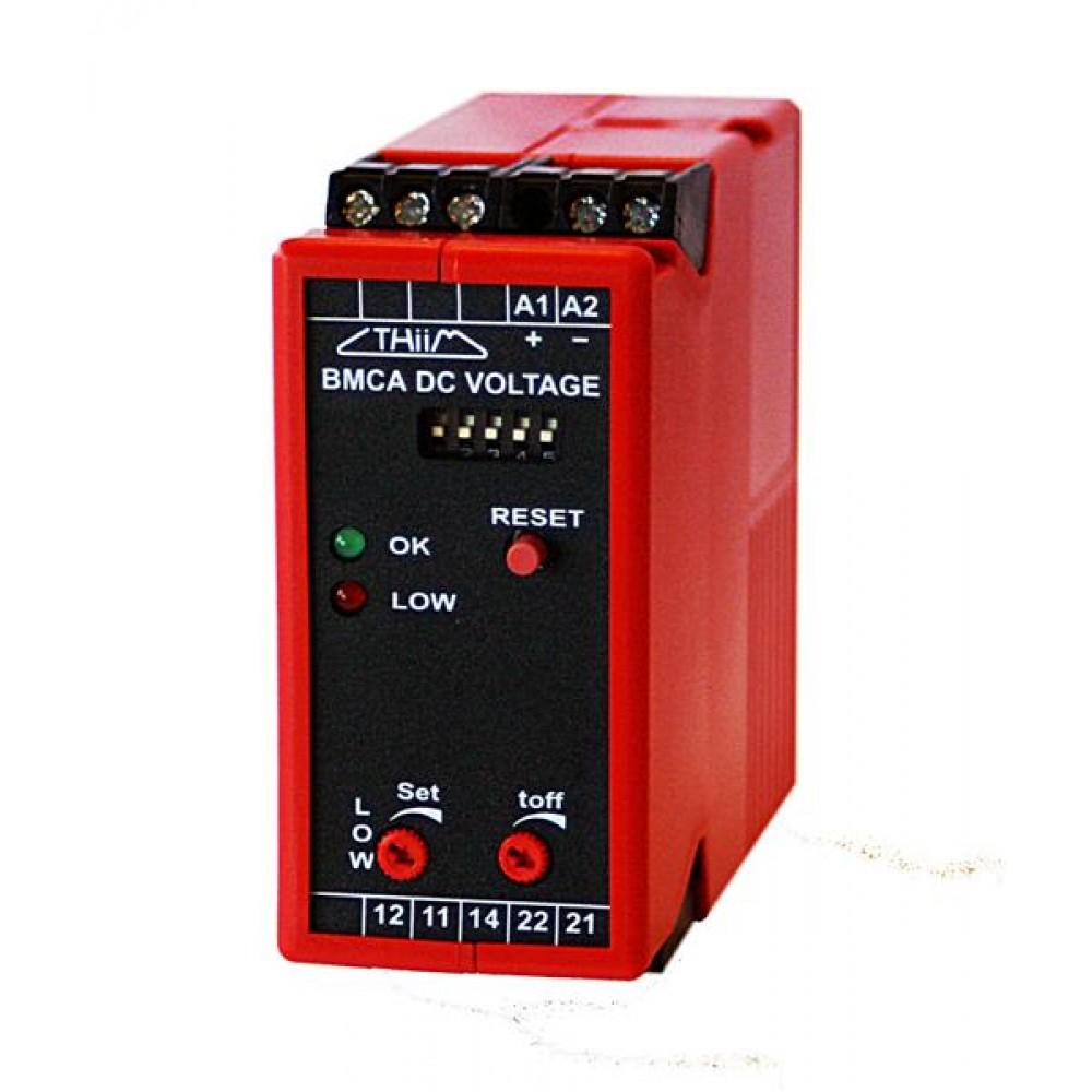 Thiim BMCA Battery Voltage Monitoring Relay
