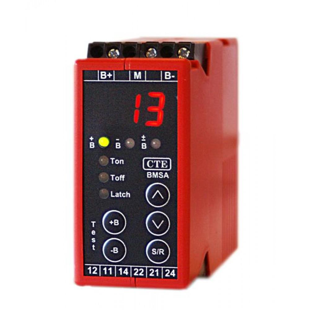 Thiim BMSA Battery Symmetry Monitoring Relay