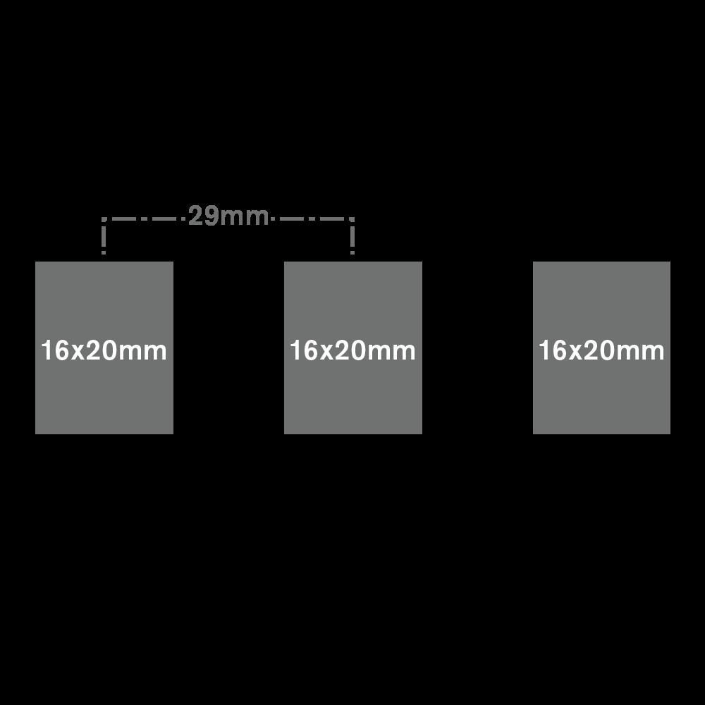 RI-CT249-EW Cable / Busbar Apertures