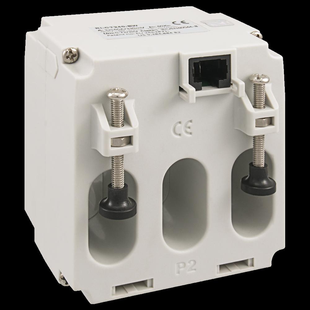RI-CT240-EW easywire three phase current transformer