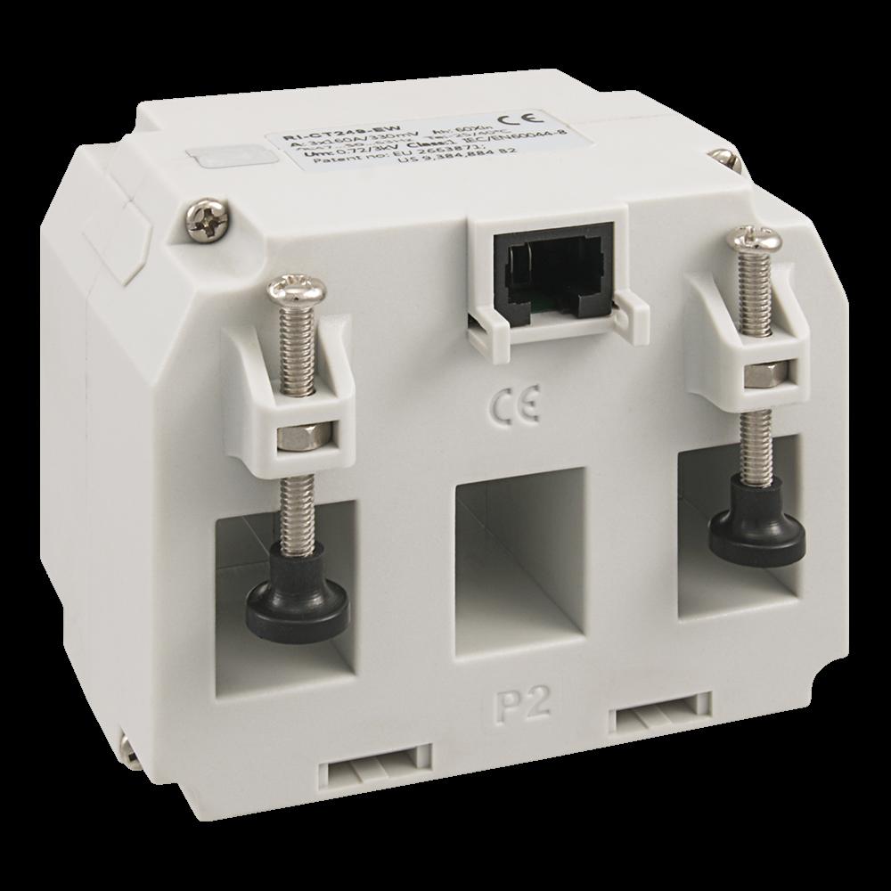 RI-CT249-EW easywire three phase current transformer
