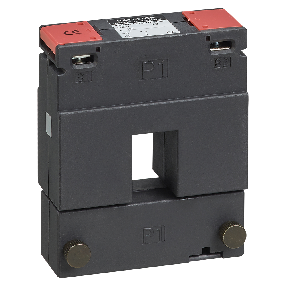 Split core measuring current transformer type DBP23