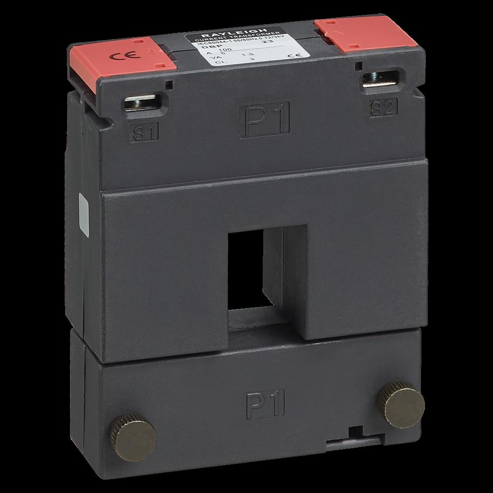 Split core measuring current transformer type DBP23