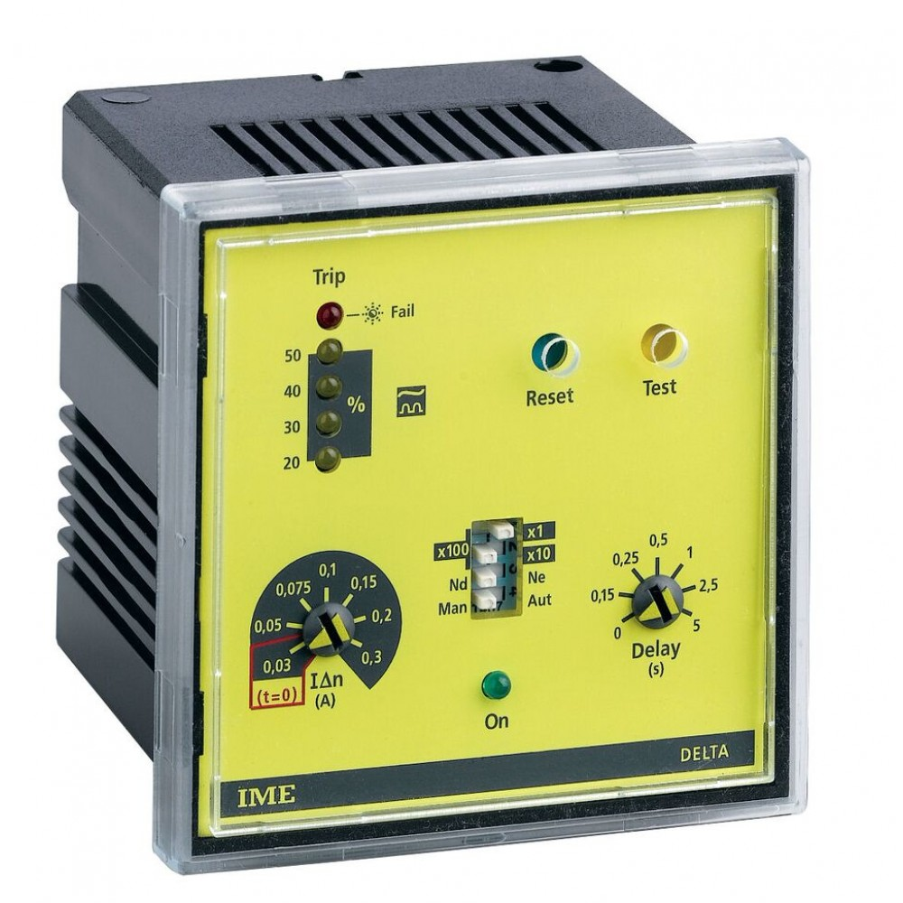 IME RD1EP Delta 72-S Earth Leakage Residual Current Device