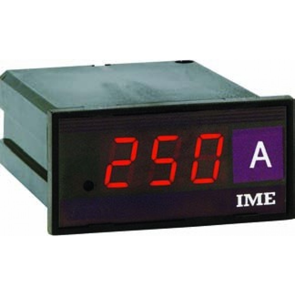 IME DG3G DGP 36 AC Alternating Current CT/Alternating Voltage (Direct) Digital Meters