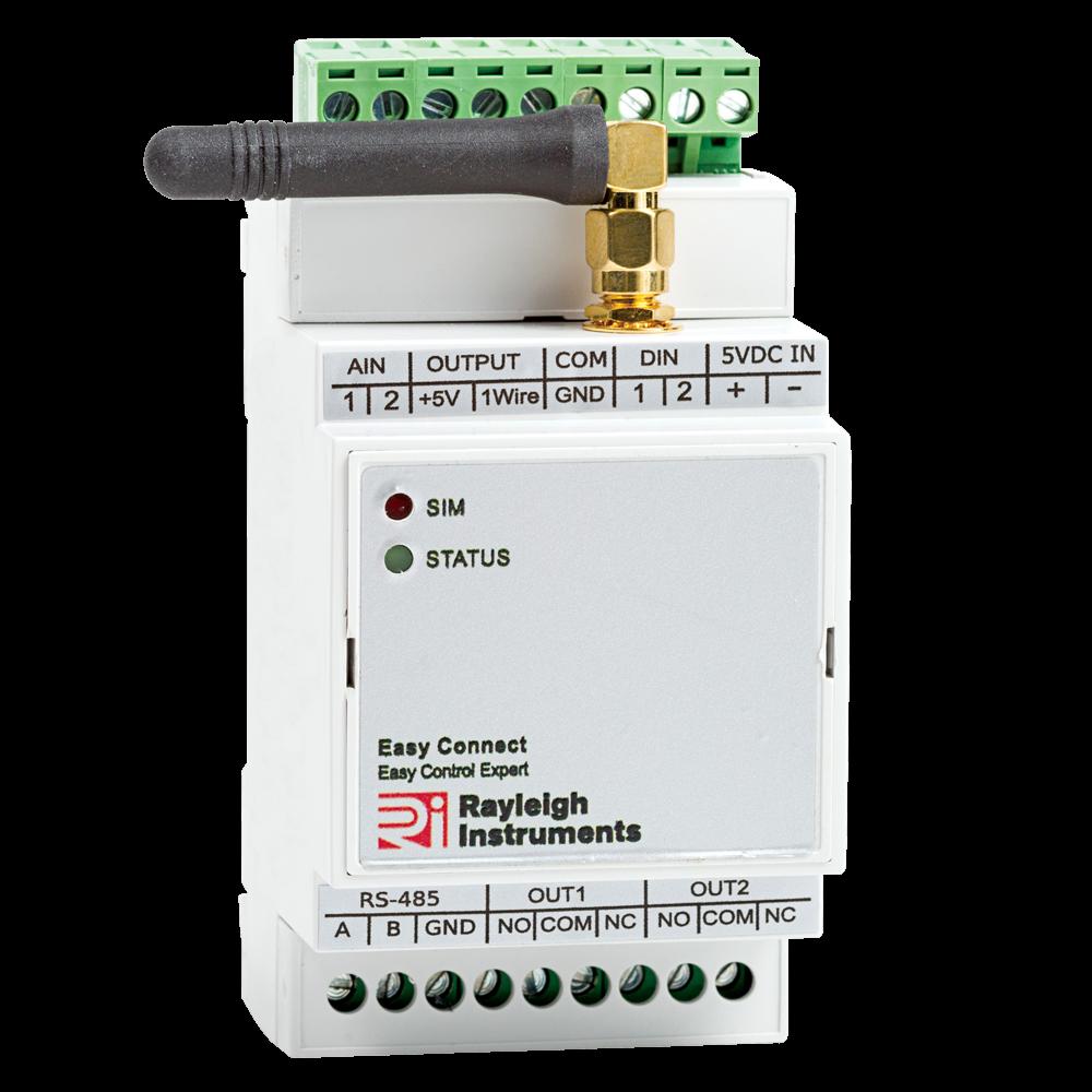 rayleighconnect EC35