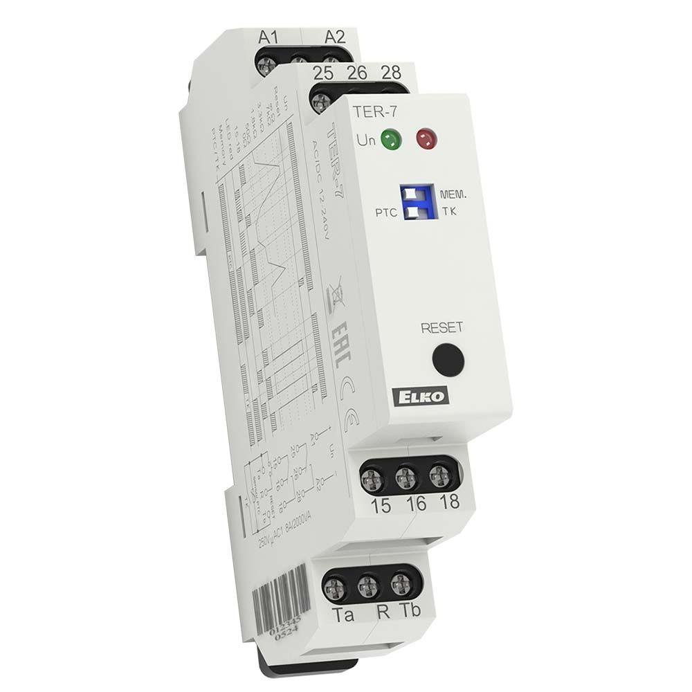 Elko TER-7 Thermostat