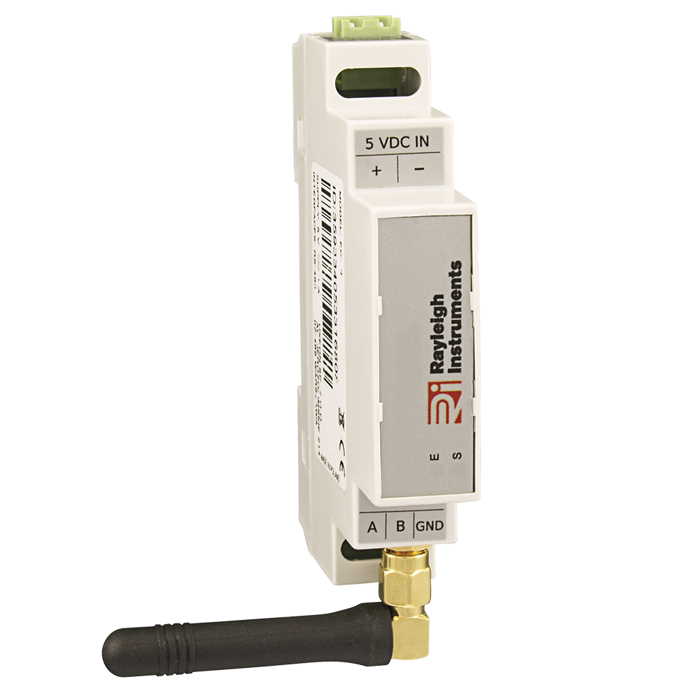 EMR-S2K rayleighconnect radio transmitter - slave