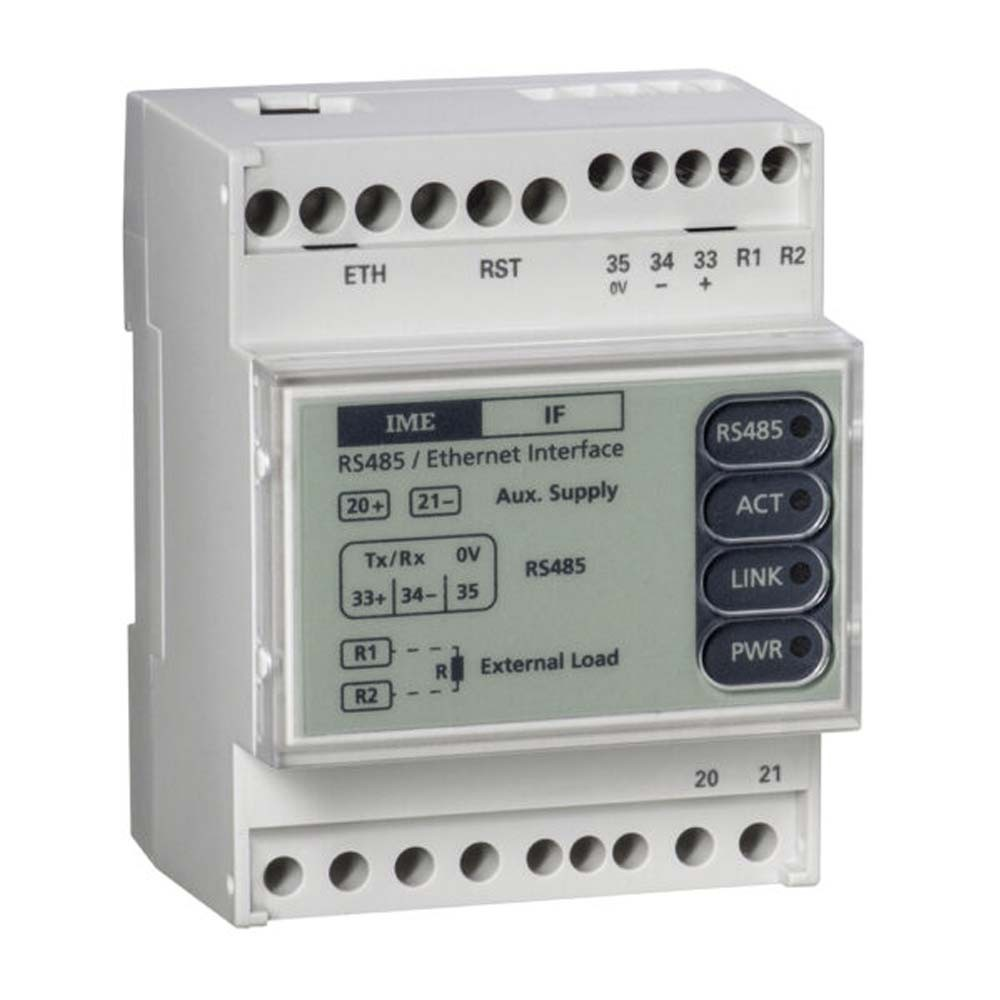 IME IF4E011 Multisession Interface with Data-logger for 64 Devices