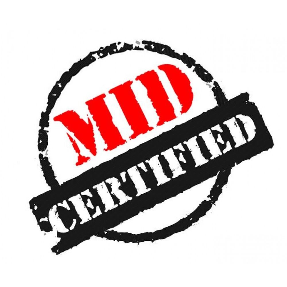 MID Certified