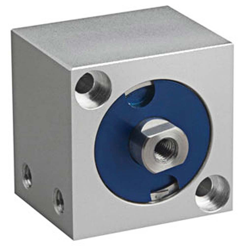 Nason L Series Low Pressure Hydraulic Cylinder