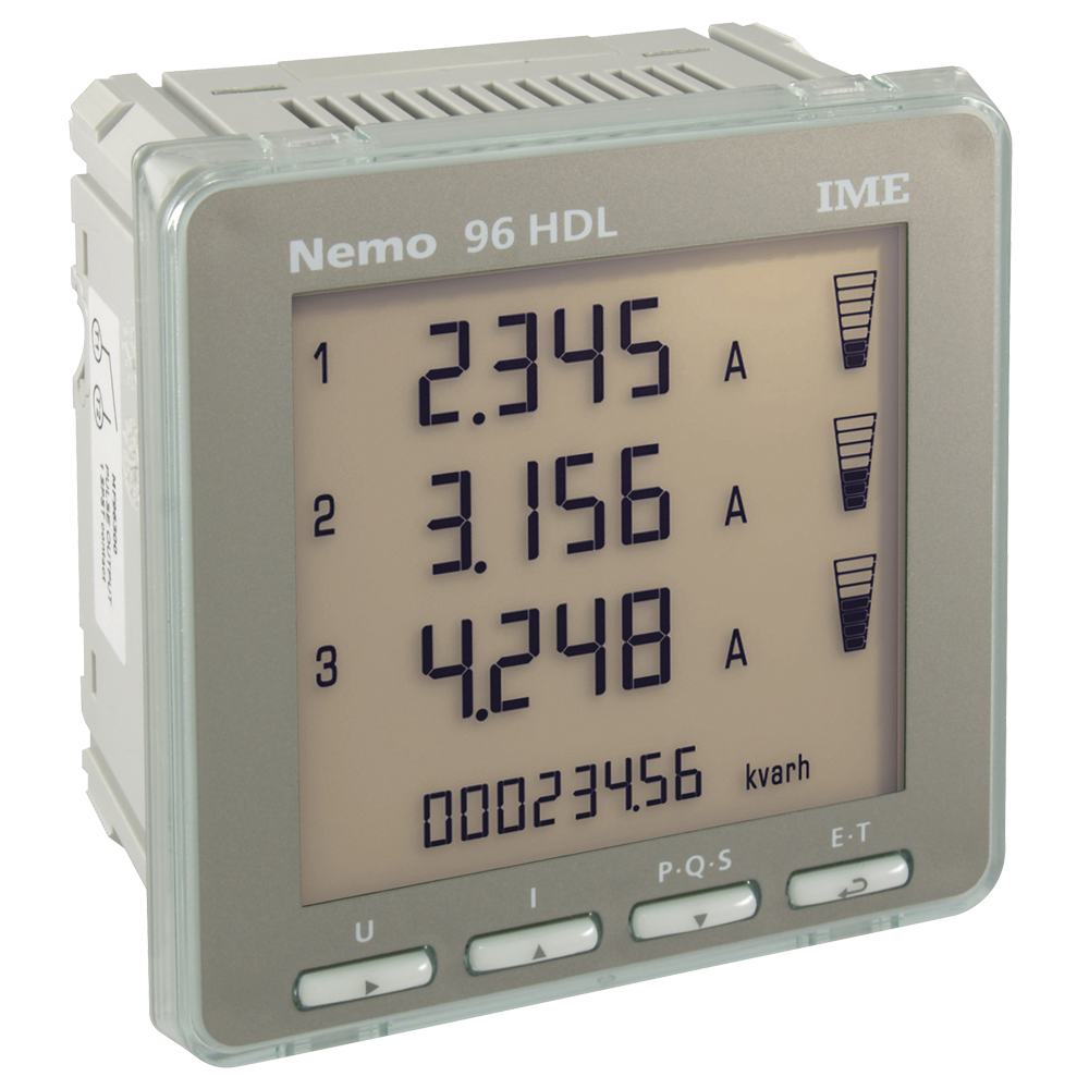Nemo 96HDL Easywire Power Meter