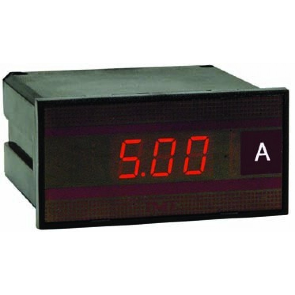 IME DG4A AC Alternating Current Digital Ammeter 96x48mm