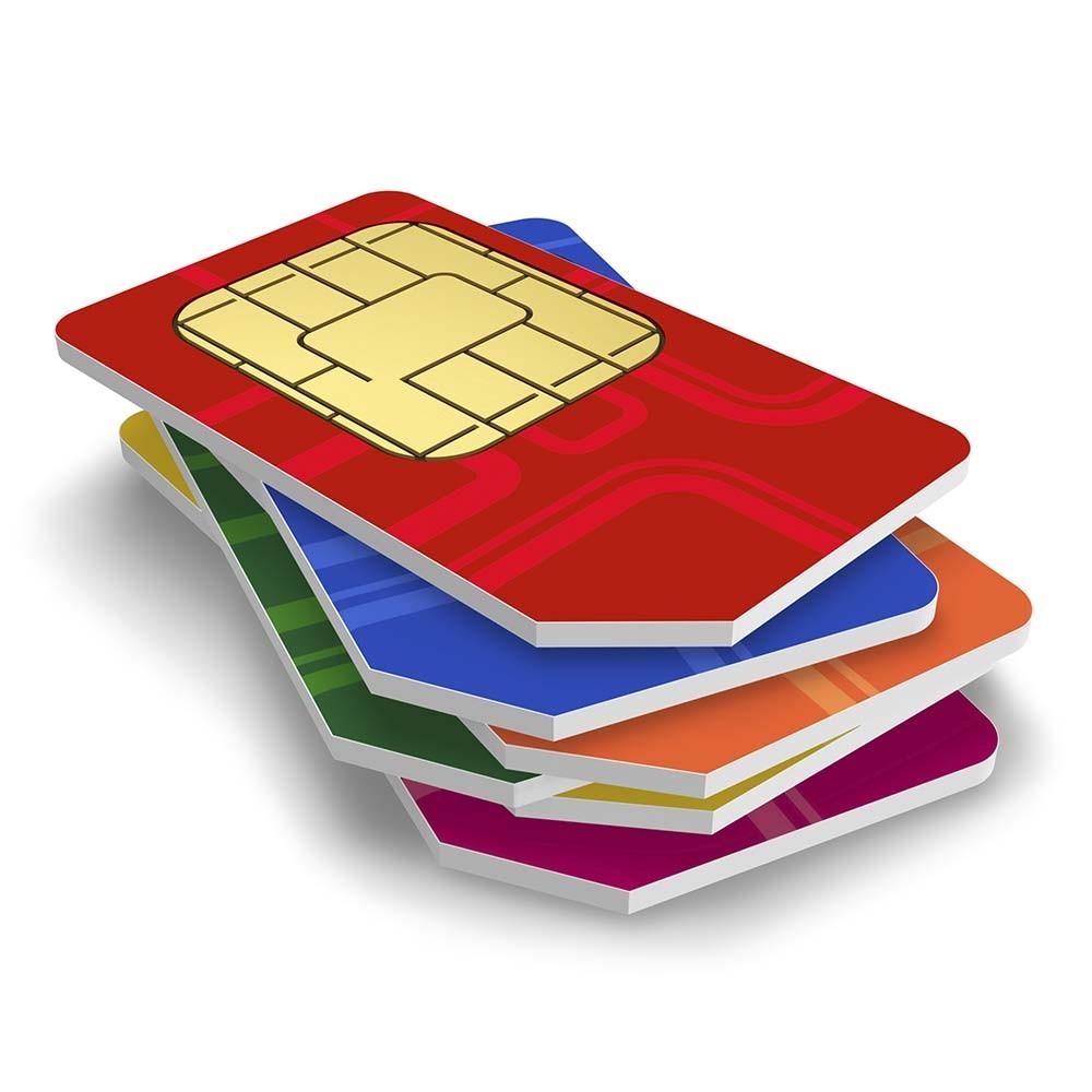 rayleighconnect SIM Cards & Data Bundles