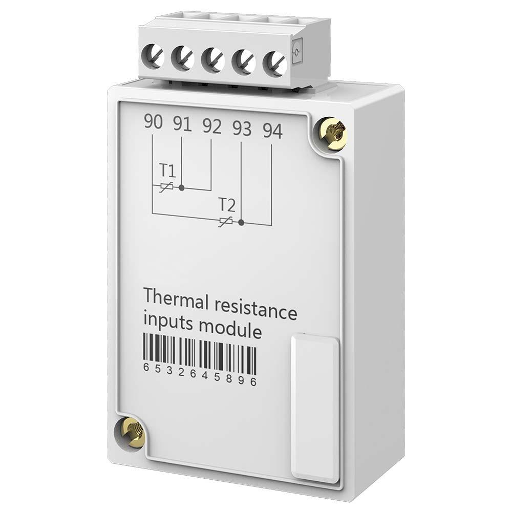 RI-A5PT100 Thermal Resistance Inputs Module