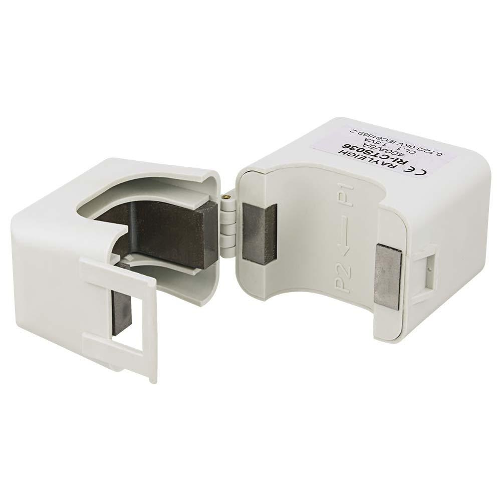 RI-CTS036 Mini Split-Core Current Transformer - Open