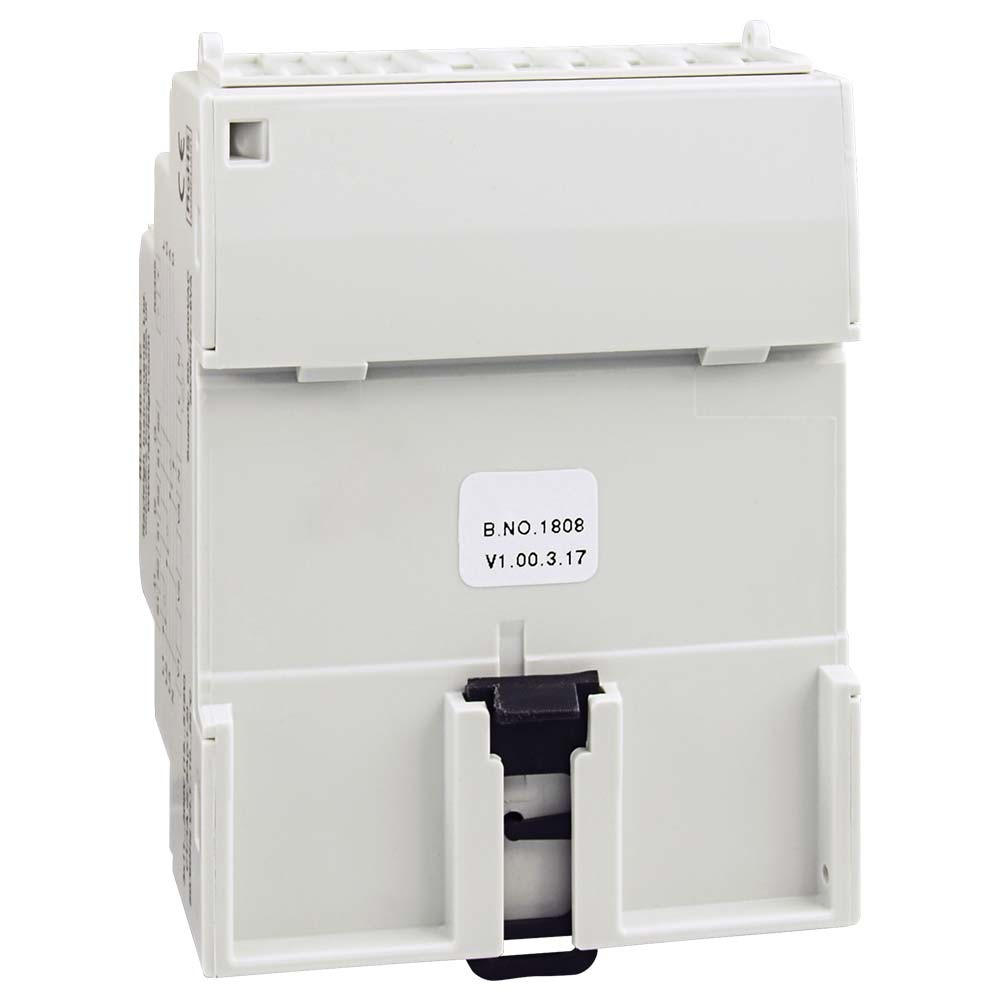 RI-D240 Multifunction DIN Rail Meter Rear