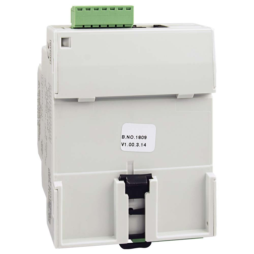 easywire DIN Rail Multifunction Meter RI-D440 Rear