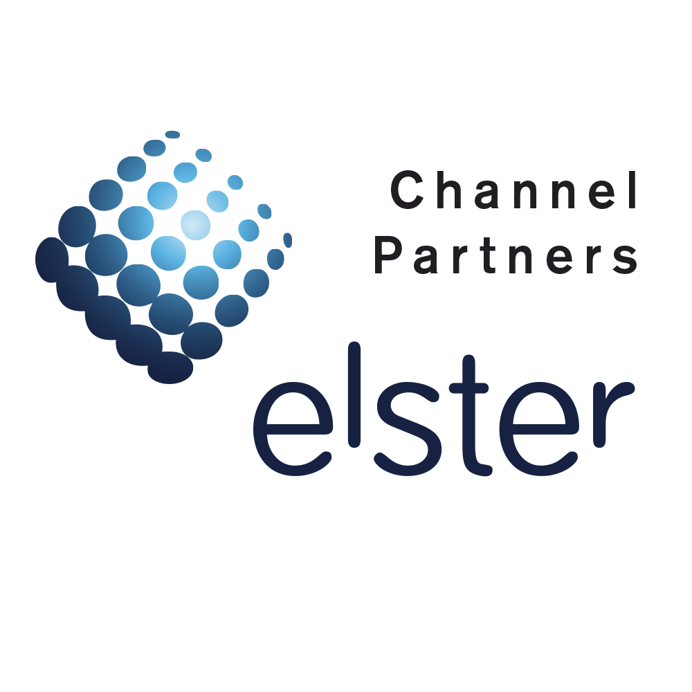 Elster Channel Partner Logo