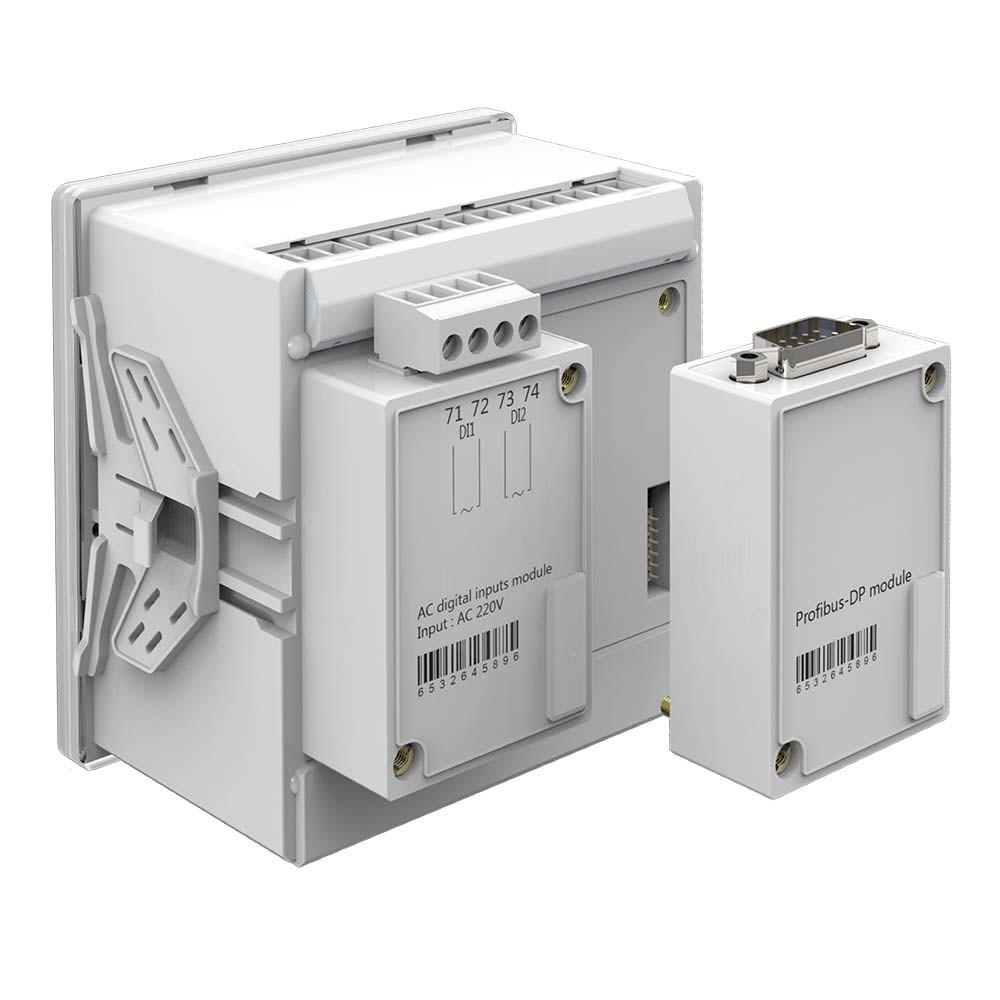 Module installation on RI-F500 Series