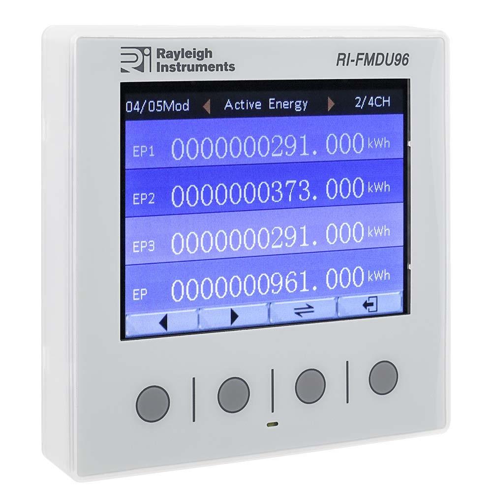 Metering Display Unit RI-FMDU96