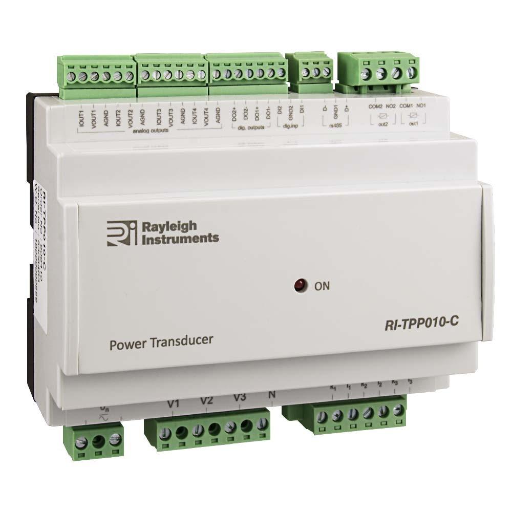 Multifunction Power Energy Transducer RI-TPP010-C