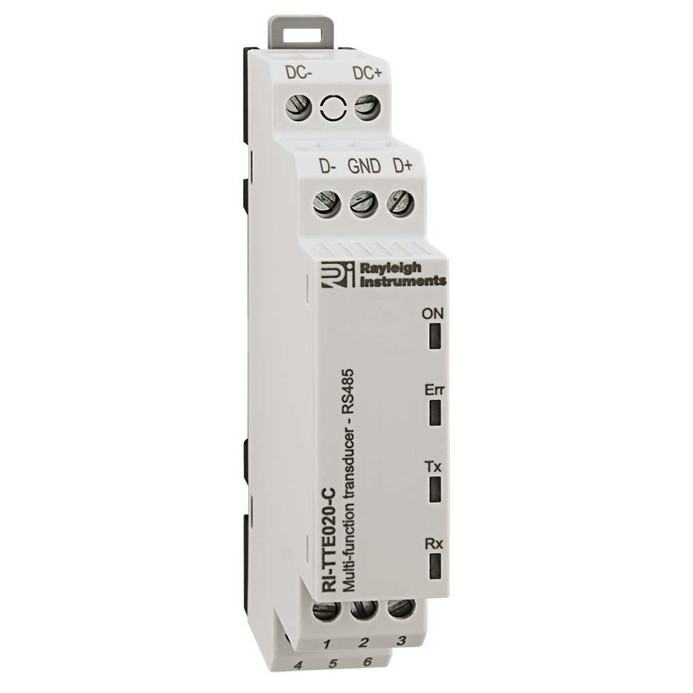 RI-TTE020-C Multifunction Signal/Temperature Transducer