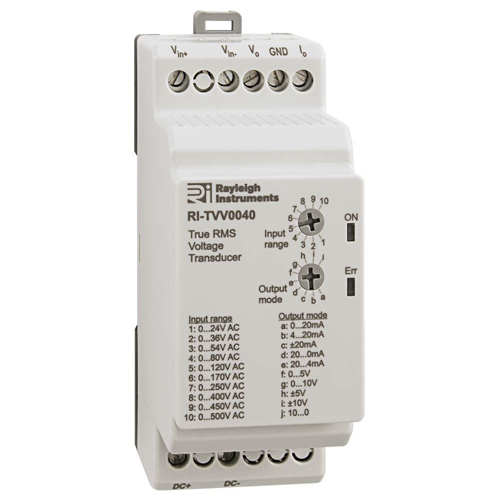 RI-TVV0040 Voltage Transducer - True RMS