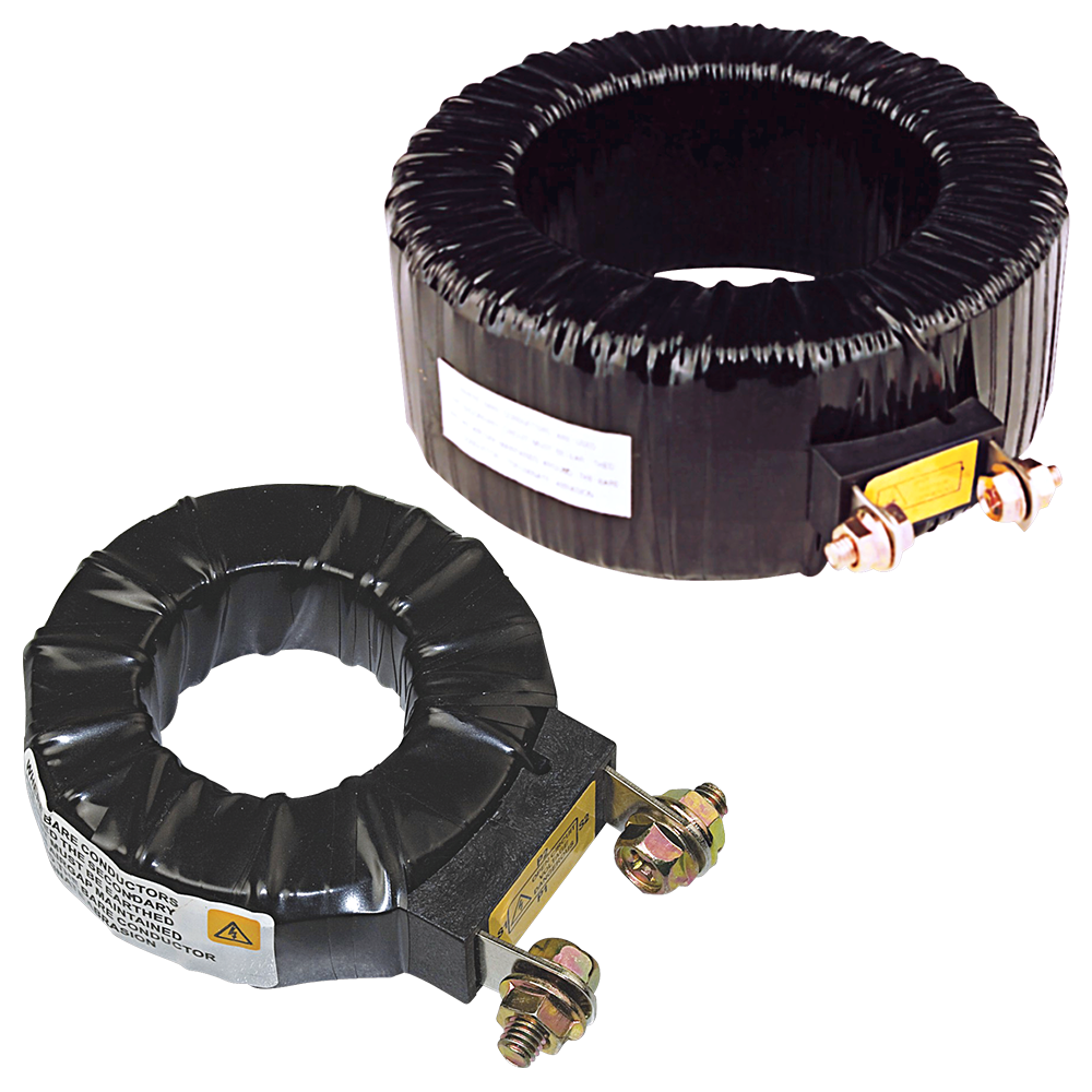 X Class Ring Type Current Transformers