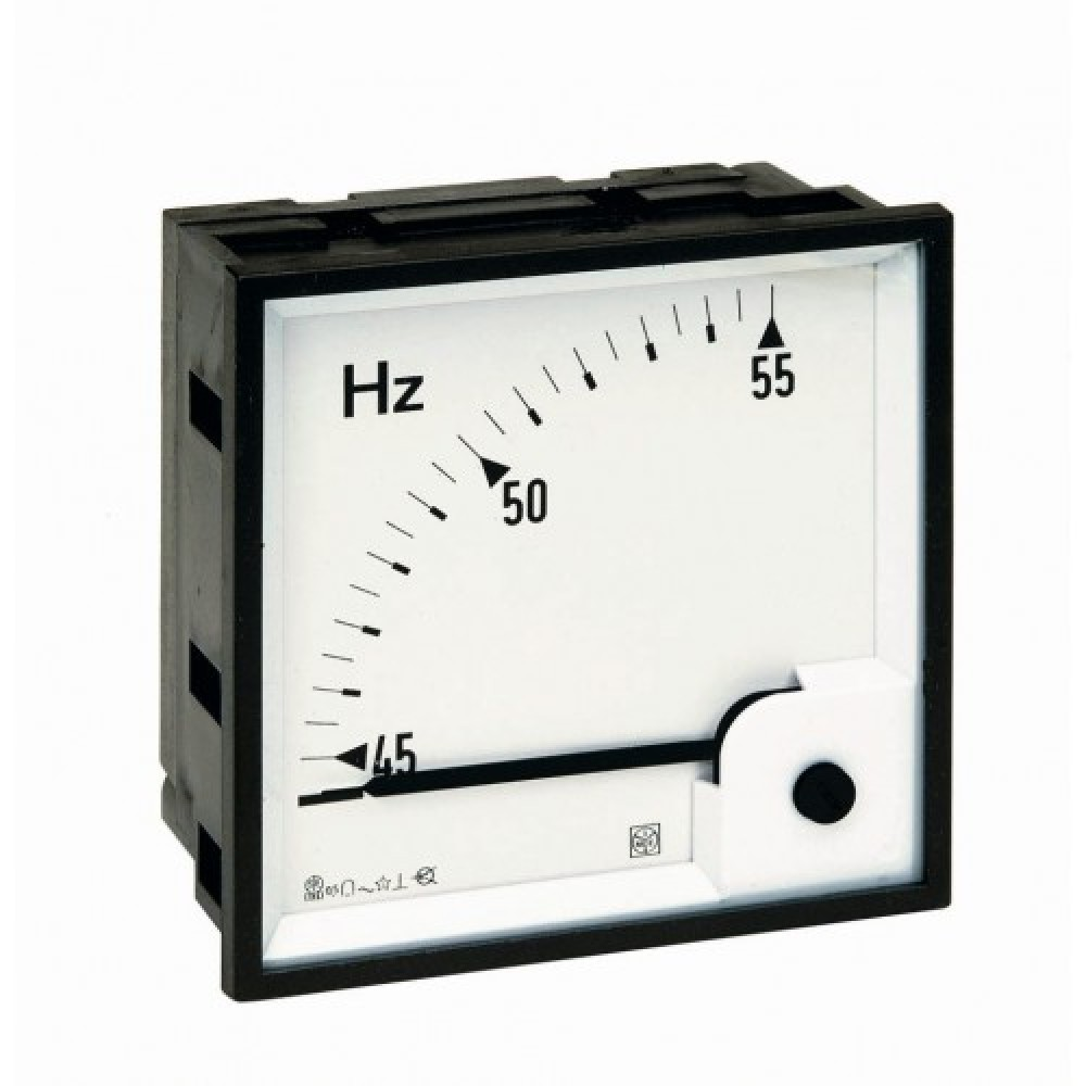 RQ72Fi analogue frequency meter