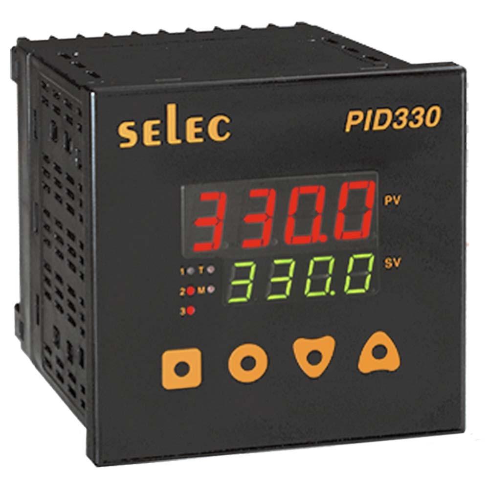 Selec PID330 Temperature Controller