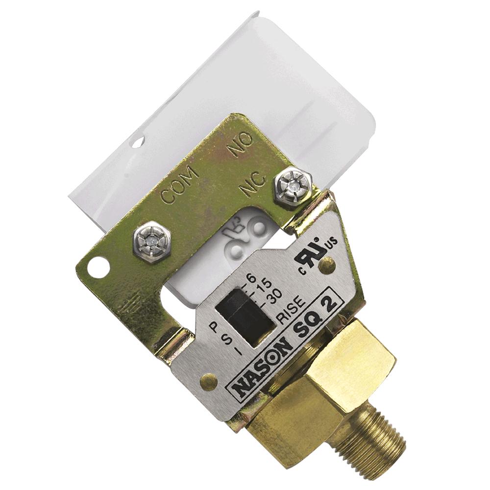 Nason Low Pressure Switch SQ