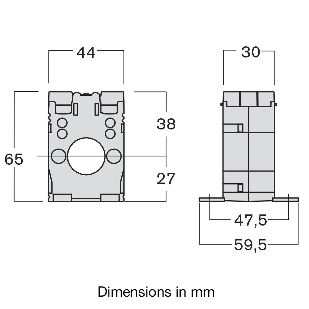 TABB Dimensions