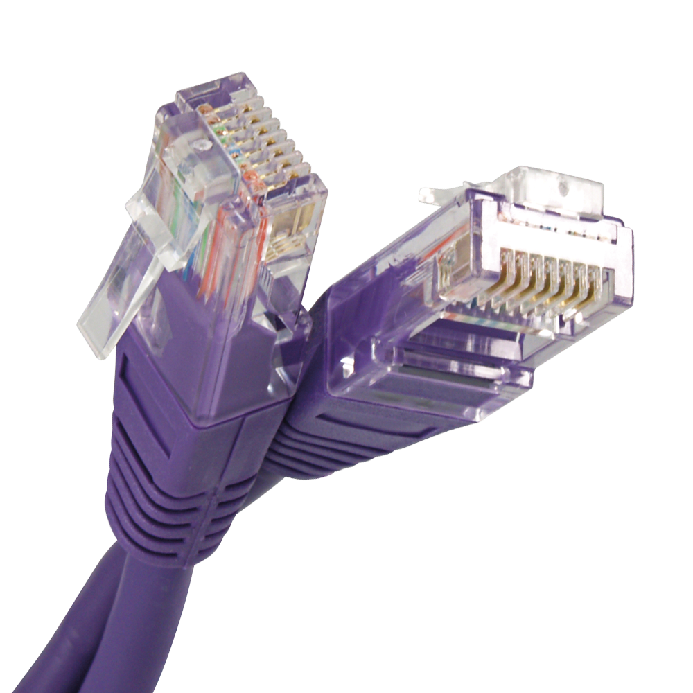 TAS-RJ45CC - RJ45 Connection Cable Plug