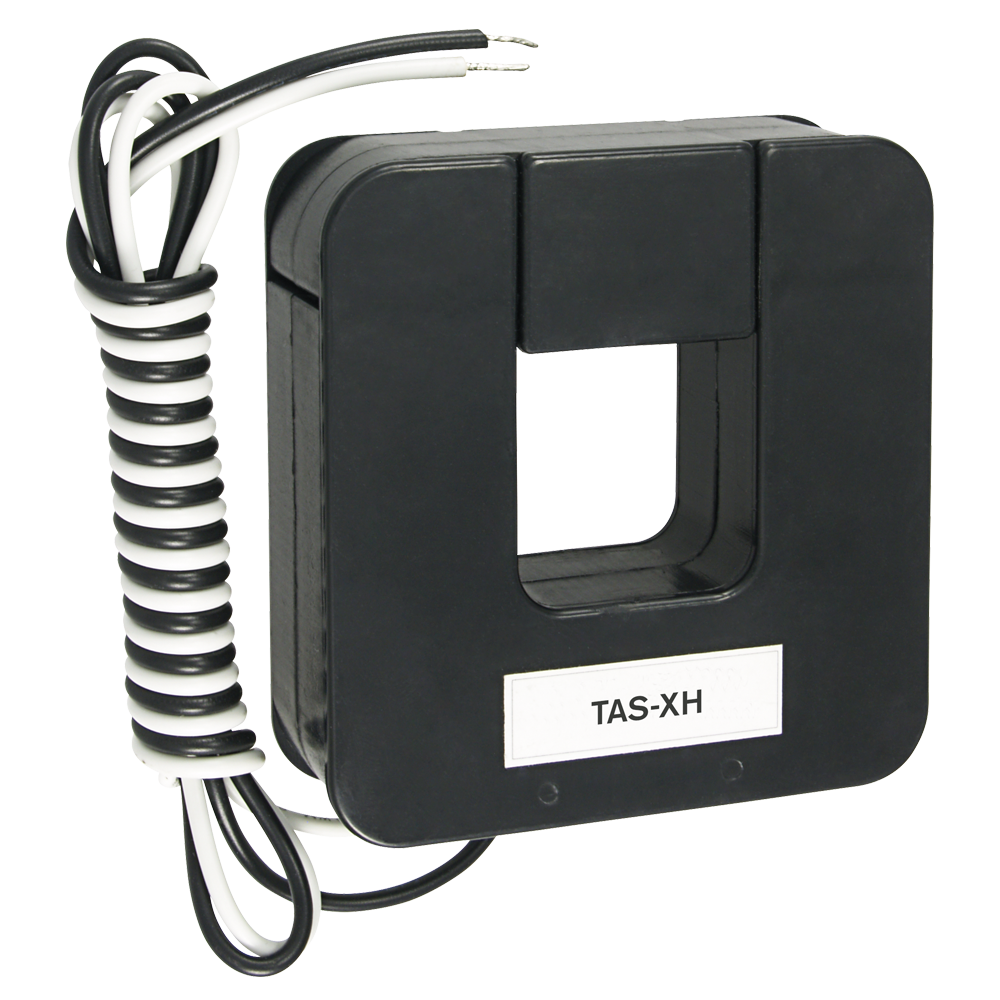 Split core measuring current transformer type TAS-XH-1250