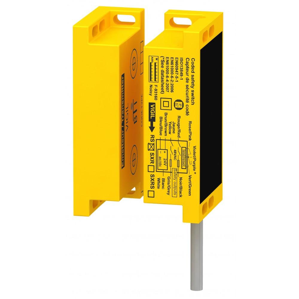 Comitronic-BTI VIGIL RS Safety Switch