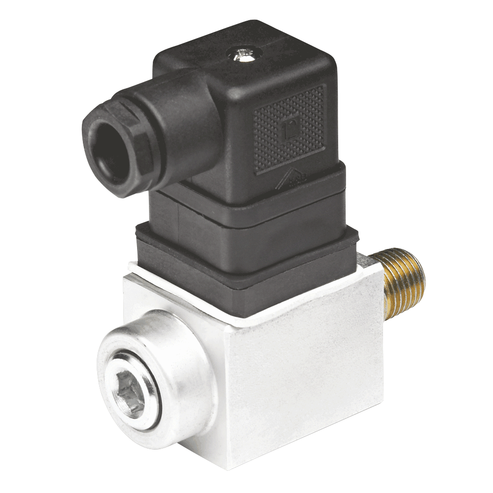 Nason High Pressure Switch WX