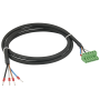 TAS-F-MVSC - easywire Meter Voltage Supply Cable