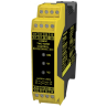 Comitronic-BTI COM3C 2NO+1NF Safety Relay - Bimanual Control