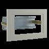 AVKIT4 - D4 Flush Mounting Adaptor Kit