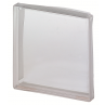 Transparent PVC Flexible Hood Cover IP65 Rated