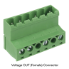 easywire Supply Voltage Connector Plug Female