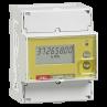 Conto D4-Pt DIN Rail Meter