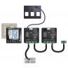 Rayleigh Instruments Easywire system schematic